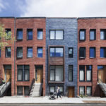 9 Townhouses - BROOKLYN