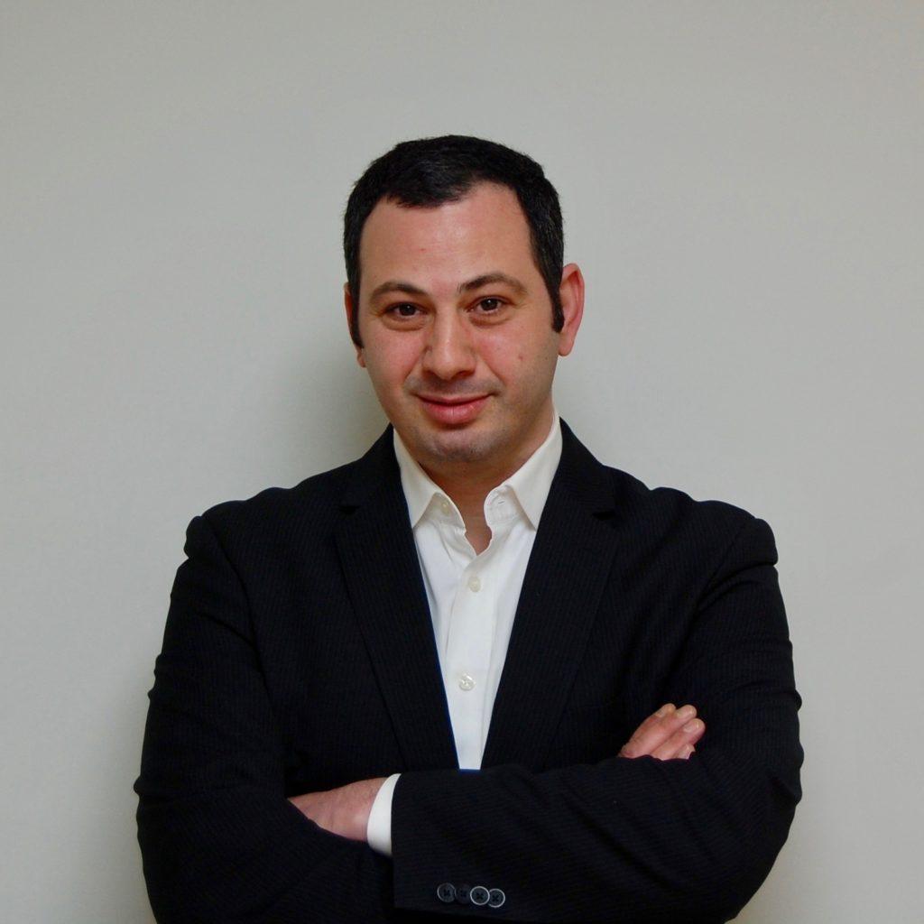 ALI OSMAN TUFANOGULLARI - Sr. Project Manager