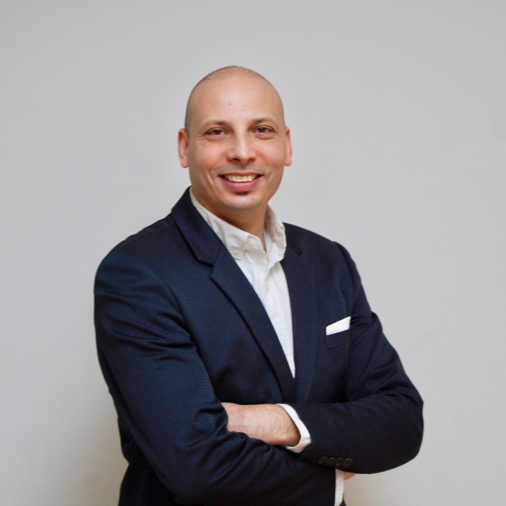 HARUN HOSGOREN - Sr. Project Manager