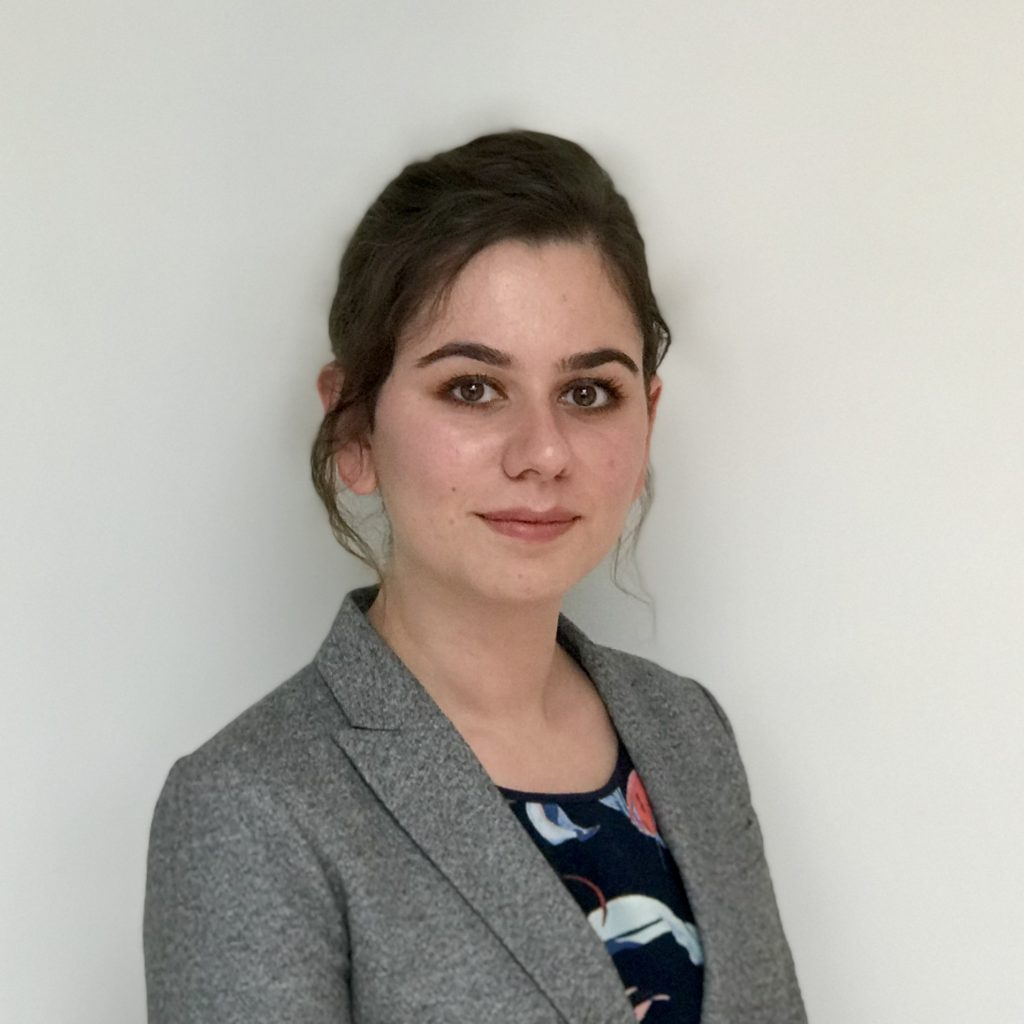 DILARA YILDIZ - Project Manager
